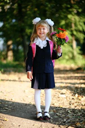 Первый класс, первый день: как подготовить ребенка