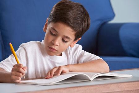 Дисграфия: когда ребенок пишет с ошибками