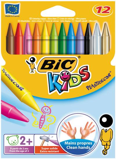 Канцелярские товары французского бренда BIC