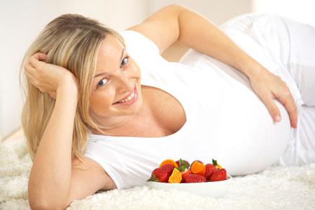 Беременность и красота: ухаживаем за лицом и телом