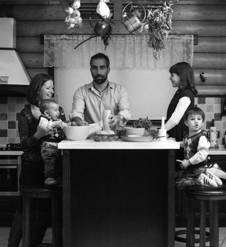 Испанская кухня: суп гаспачо и не только - рецепты от Хорхе Молинера