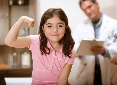 Здоровье ребенка: чем опасен первый класс?