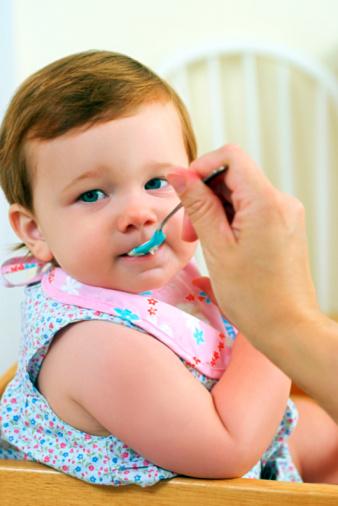 Питание ребенка до года: 15 интересных фактов
