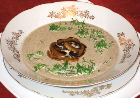 Свежие грибы – 4 вкусных рецепта: суп, горячее - и пирожки!