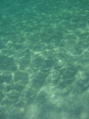 Самые чистые и тихие пляжи Крыма (плюс места для кемпинга)