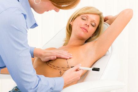 Роскошная грудь после кормления. Как можно вернуть форму и объем