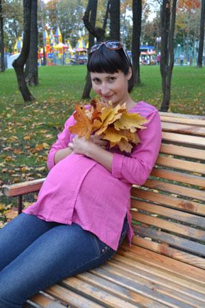 Наша история беременности: всему свое время!