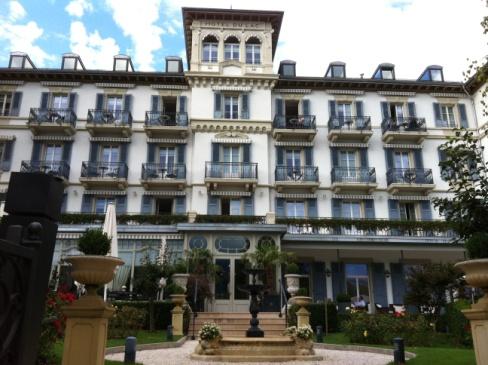 Швейцария: Женева, Вевей, Грюйер — и острые ощущения
