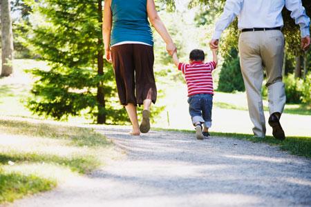 Как подружить ребенка с природой и украсить мир