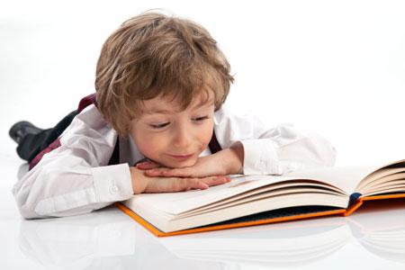 Почему дети не читают, или Достоевский – классный чувак