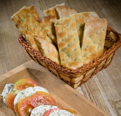 6 вкусных рецептов для хлебопечки: тесто для пиццы, фокачча, багет
