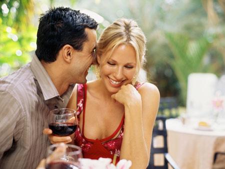 Мужчина и женщина. Как узнать, любит ли он - еще один признак