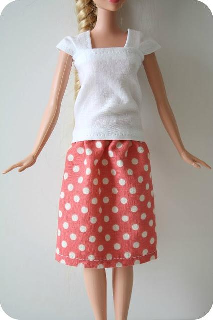 Кофта для куклы своими руками сшить