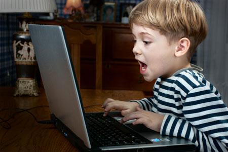 Компьютерные игры для детей: польза или вред?