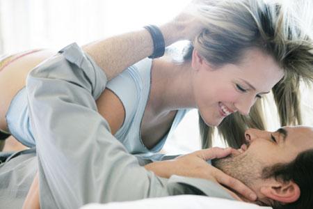 Любовь и секс после родов: по-французски. ''Взрослое время''