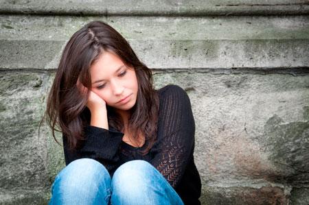 Как помочь расслабиться в депрессии