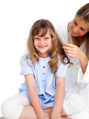 Педикулез: что нужно знать родителям и детям