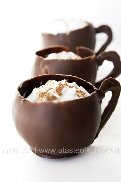 Самый необычный шоколадный рецепт. Удивите детей и друзей!