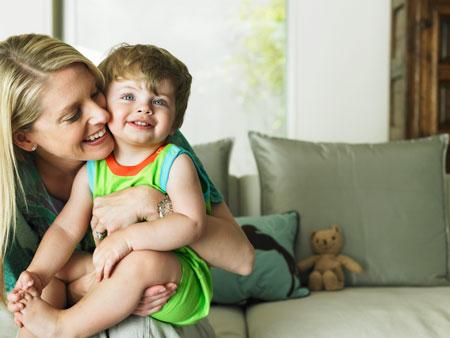 как развивать ребенка дома