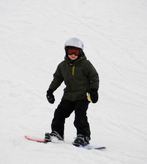 Растим экстремала! Активный спорт для ребенка - где и как начать