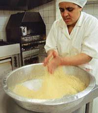 Кус-кус, хумус, тажин  - три подробных рецепта марокканской кухни