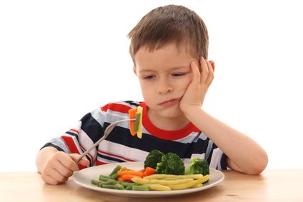 Почему болит живот у вашего ребенка?