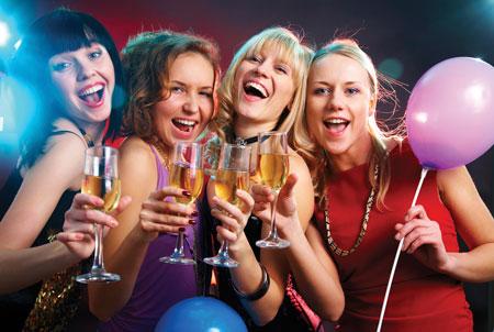 Праздник для взрослых универсальный сценарий Развлечения