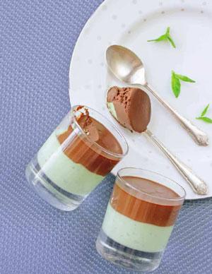 5 легких десертов от Александра Селезнева. И совсем не надо печь!