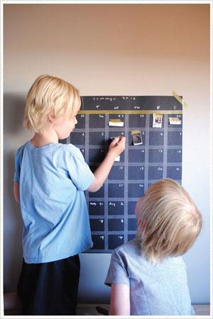 Веселый тайм-менеджмент для мам: баночки-органайзеры
