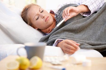 7 вопросов и ответов об ОРВИ и гриппе