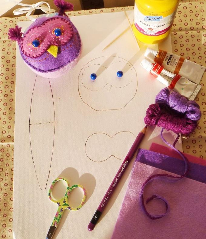 Елочные игрушки для детей своими руками: готовимся к Новому году!