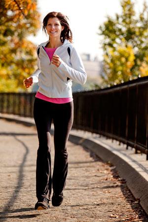 Как поддерживать своё тело в хорошей форме