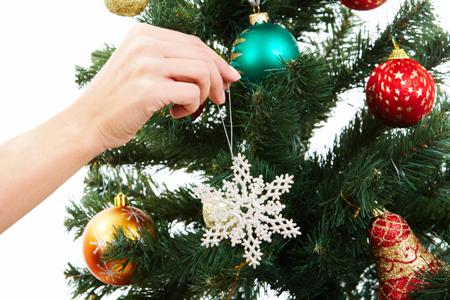Новый год: праздник можно отмечать по-разному