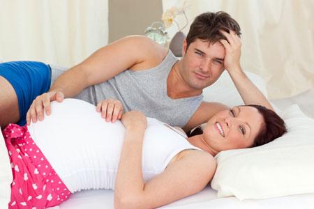 Секс при беременности: желания и возможности каждого триместра