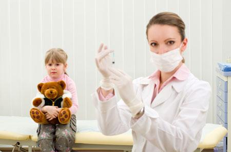 Пациент – ребенок. Как защитить его права в больнице и поликлинике?