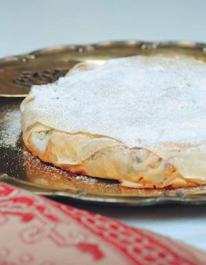 Вкусные пироги - быстро! 5 зимних рецептов: с мясом, рыбой и постные