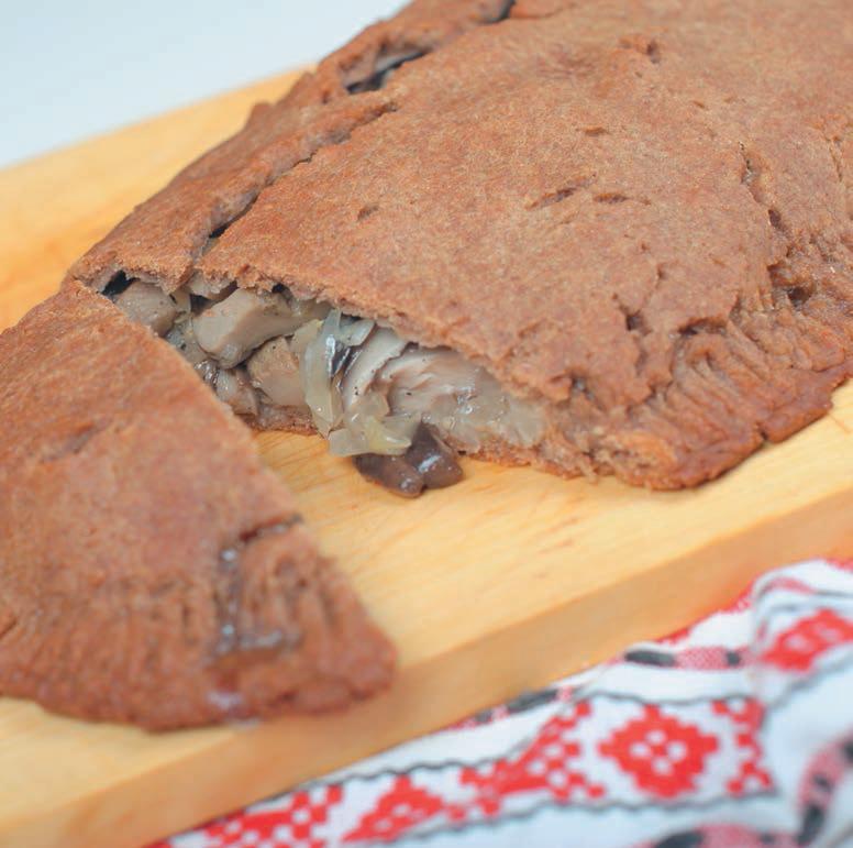 Рецепт для хлебопечки  povarenokru
