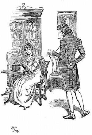 Домашняя и светская жизнь во времена Джейн Остин