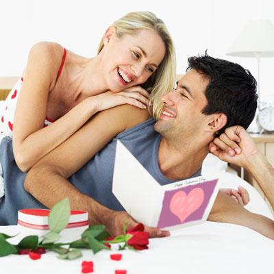 День святого Валентина: поздравления в стихах