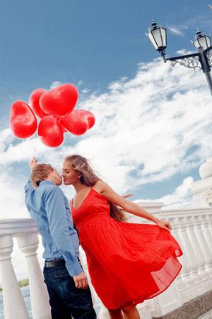 Веселая вечеринка День святого Валентина - сценарий праздника