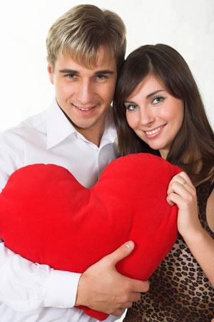 Веселая вечеринка День святого Валентина: игры, конкурсы, призы