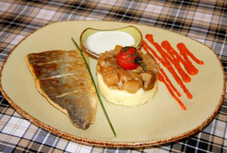 23 февраля: мужские блюда из свежей дичи и рыбы. С дымком!
