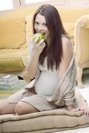 Проблемы с зубами при беременности