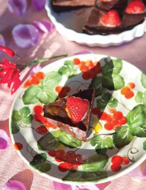 День cвятого Валентина: романтические рецепты из Италии для двоих