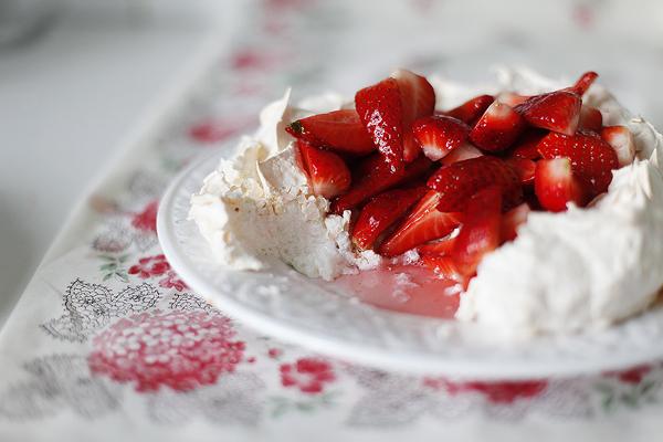 рецепт ко дню влюбленных десерт