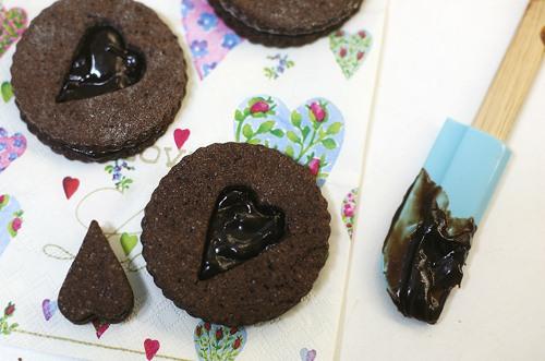 День святого Валентина: десерты - любимым. 3 рецепта от Чадейки