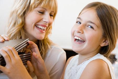 воспитание дочери 8 лет