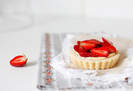 8 Марта: три десерта к празднику. Побалуем себя карамелью!