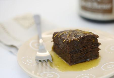 Масленица: рецепт блинов. Празднично и необычно