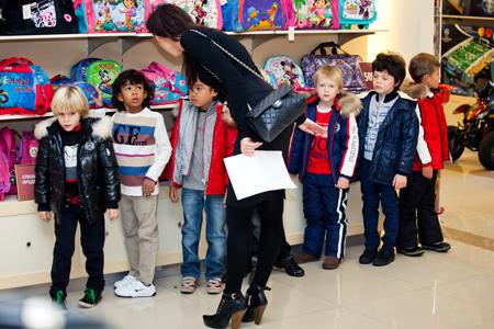 Съемки детей в рекламе и кино - как начать карьеру? Секреты успеха